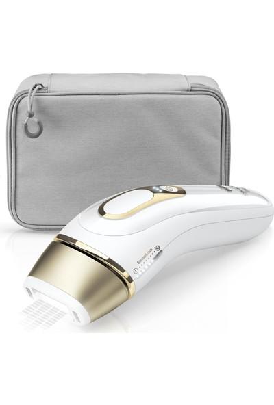 Braun Silk·Expert Pro5 Pl5014 Yeni Nesil Ipl Tüy Alma Cihazı Kablolu Lazer Epilasyon