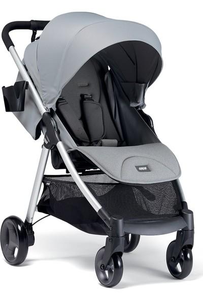 Mamas Papas Armadillo Bebek Arabası Steel Grey