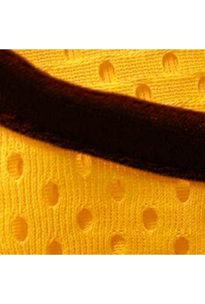 USR Antrenman Yeleği Fileli Turuncu Küçük Boy - Bib
