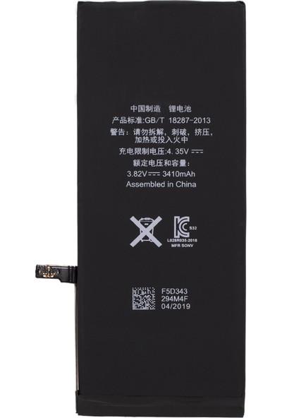 Delta Apple iPhone 6 Plus Batarya 3410 mAh Yüksek Kapasite