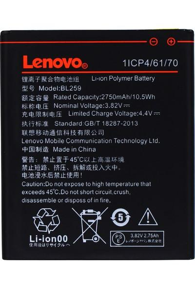Lenovo K5 Plus A6020A46 Batarya Pil A++ Lityum İyon Pil