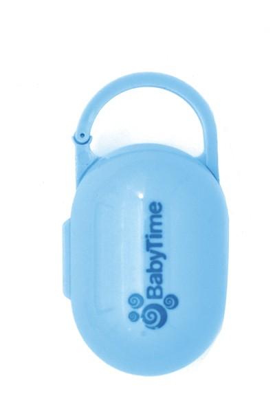 Babytime Emzik Saklama Kabı Mavi