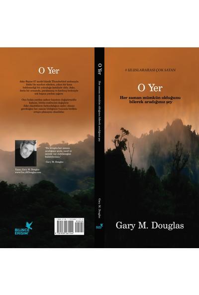 O Yer - Gary M. Douglas