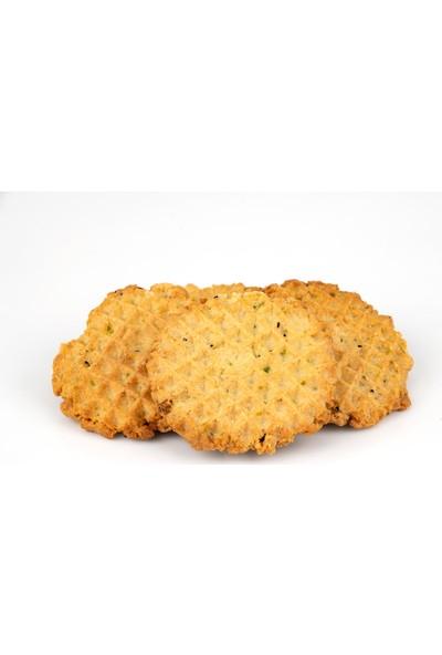 Maraş Gurme Fıstıklı Maraş Çöreği 1 kg