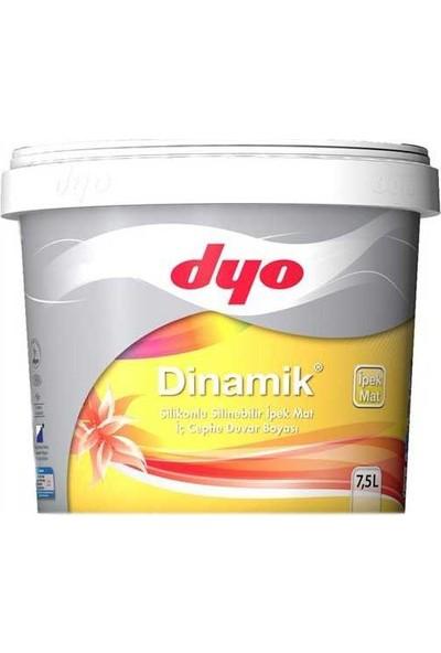 Dyo Dinamik 7963 Kemik Beyaz 2,5 L