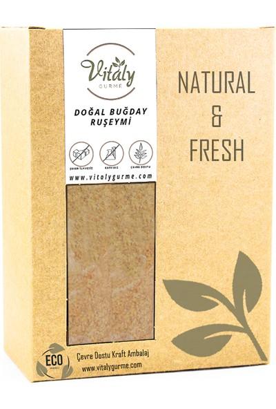 Vitaly Gurme Doğal Ruşeym Buğday Ruşeymi 200 gr
