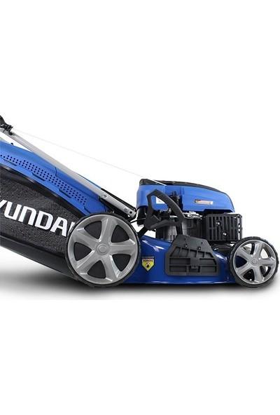 Hyundai HYM460P 46 Cm 139cc Benzinli Çim Biçme Makinası