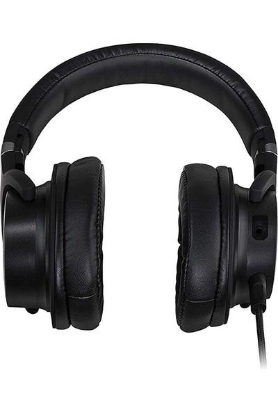 Cooler Master MasterPulse MH752 7.1 Profesyonel Mikrofonlu Oyuncu Kulaklığı (MH-752)
