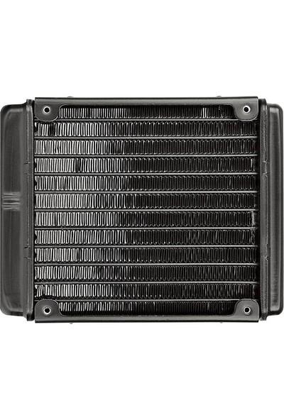 Thermaltake Water 3.0 120 ARGB Sync Edition All-In-One Sıvı Soğutma Sistemi (CL-W232-PL12SW-A)
