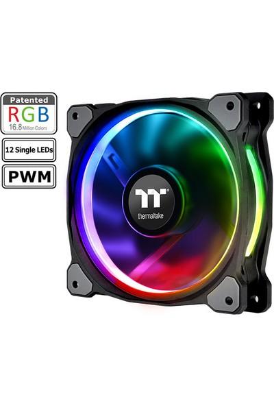Thermaltake Floe Riing RGB 360 TT Premium Edition All-In-One Sıvı Soğutma Sistemi (CL-W158-PL12SW-A)