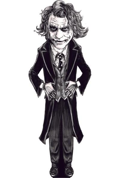 Joker Karikatür Ayraç