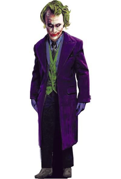 Joker - Lazer Kesim Ayraç