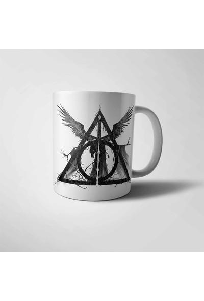 Muggkuppa Harry Potter Kupa Bardak