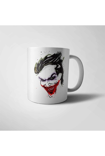 Muggkuppa Joker Kupa Bardak
