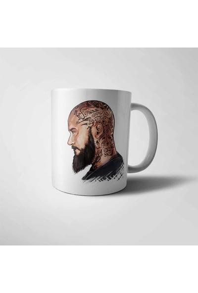 Muggkuppa Vikings -Ragnar Lothbrok Kupa Bardak
