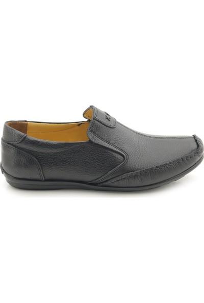 Sümer 330 Deri Yumuşak Erkek Günlük Ayakkabı
