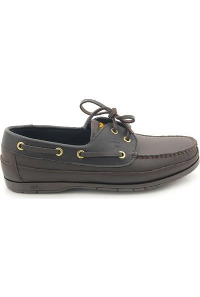 Ayakkabı Vakti Özel Üretim Can Fletti Ayakkabı