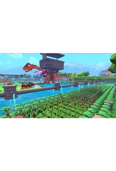 Pixark PS4 Oyun