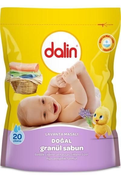 Dalin Granül Sabun 1 kg