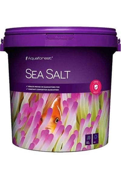 Aquaforest Sea Salt 22 Kg