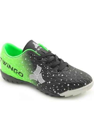 Twingo Erkek Çocuk Halısaha Futbol Ayakkabısı