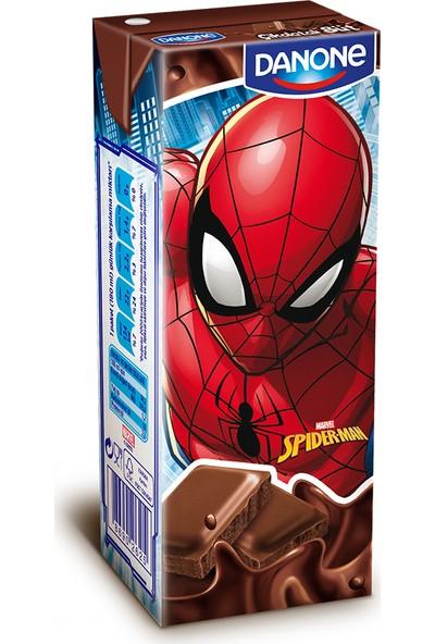 Danone Disney Çikolatalı Süt 180 ml 27'li