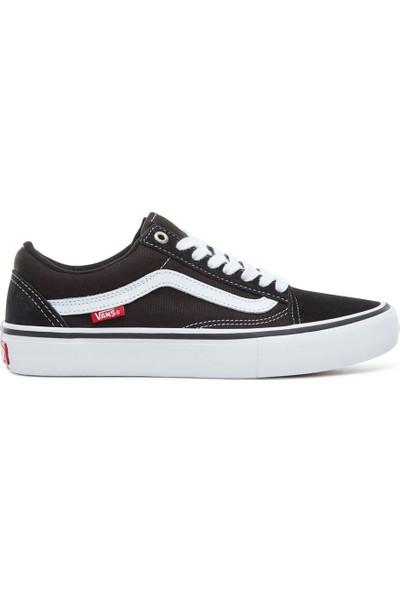 Vans Old Skool Pro Günlük Ayakkabı VN000ZD4Y28