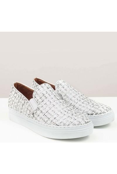 Coten Concept Kadın Flemin Sneaker