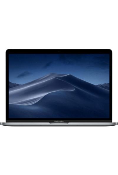 """Apple MacBook Pro IntelCorei5 8279U 8GB 512GB macOS 13.3"""" Taşınabilir Bilgisayar Space Grey MV972TU/A"""