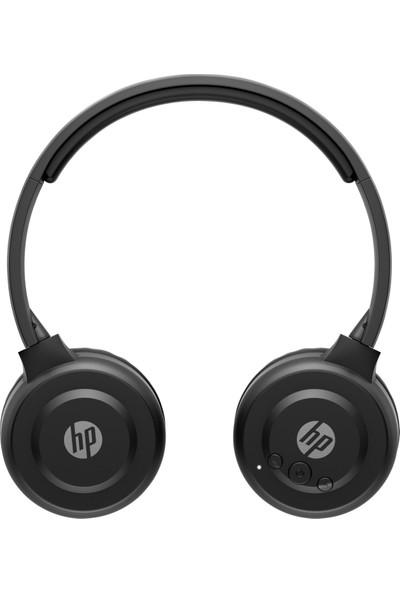Hp Pavilion 600 Kulaküstü Bluetooth Kulaklık Siyah 1SH06AA