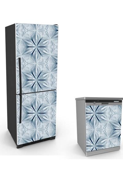 Naz Konsept 3D Buzdolap Bulaşık Makinası Kaplama Folyoları
