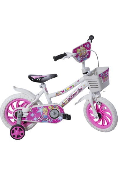 Ciciko Acr 13 Jant Çocuk Bisikleti