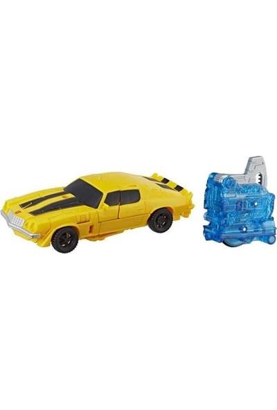 Transformers 6 Energon Igniters Plus Figür Bumblebee Camaro E2087-E2092