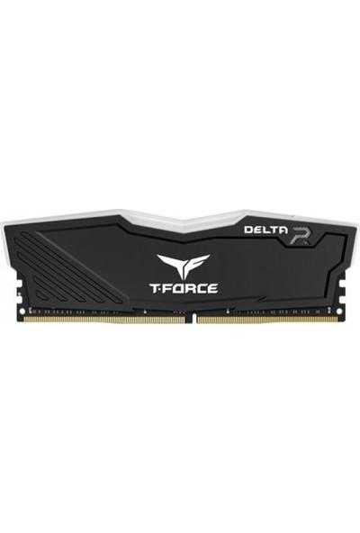 Team T-Force Delta RGB 8GB 2666MHz DDR4 Ram TF3D48G2666HC15B01