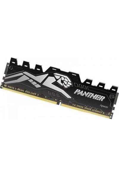 Apacer Panther 8GB 2666MHz DDR4 Ram EK.08G2V.GEF