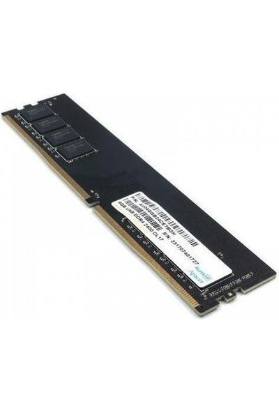 Apacer 4GB 2400MHz DDR4 Ram A4U04G24CEIBH05-1