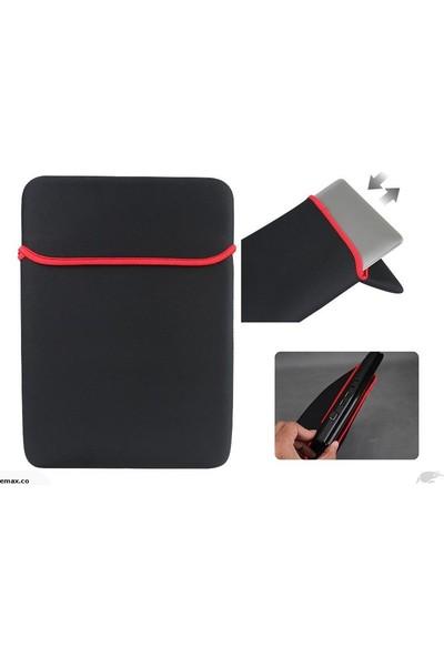 "Macstorey MacBook Pro Air Retina Laptop Çanta Koruma Kese Zarf Kılıf 15"" 15.4"" Sleevebag NL 884"