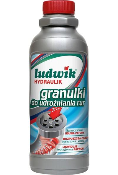 Ludwik Granül Lavabo Açıcı 1000 gr