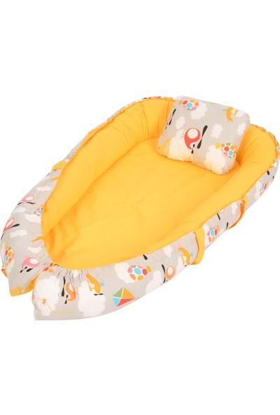 Lava Baby Babynest Bebek Yatağı