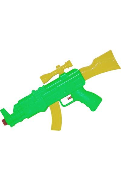 Vivi Toys Yeşil Su Tabancası