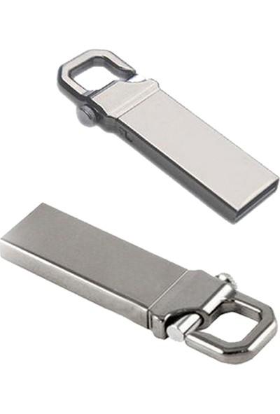 USB Flash Bellek 32 GB Boyunluk Askısı Hediye