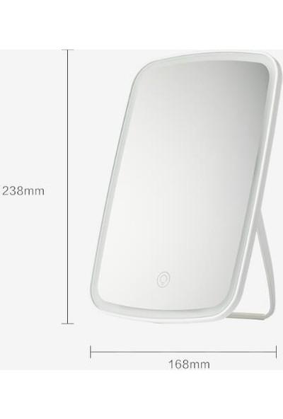 Xiaomi Makyaj Aynası LED Aydınlatmalı Dokunmatik Ekran