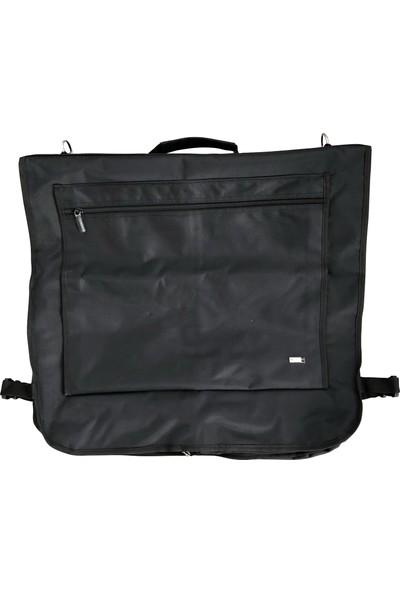 Kingstone Unisex Takım Elbise Taşıma Çantası -4 Takım Taşıma Kapasiteli