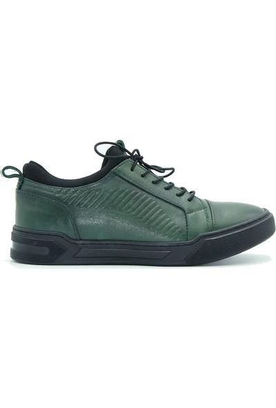 Marcomen 3332 Marcomen Erkek Günlük Ayakkabı Haki