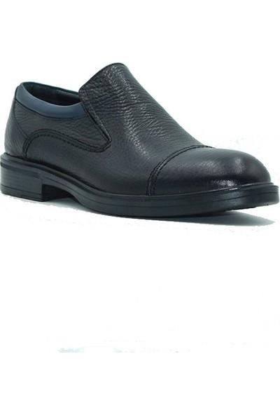 Riccardo Colli 9261 Rıccardo Collı Erkek Klasik Ayakkabı Lacivert