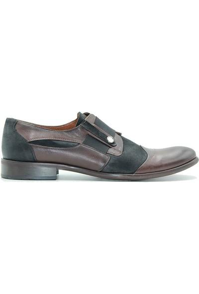 Marcomen 123 Scotland Erkek Ayakkabı Kahve