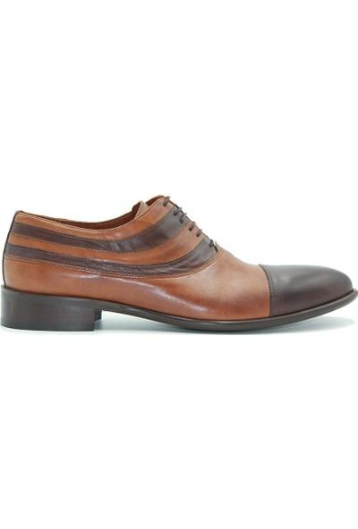 Marcomen 126 Scotland Erkek Ayakkabı Taba