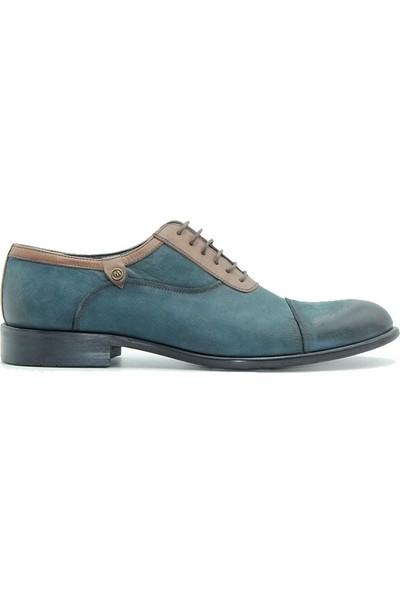Marcomen 131 Scotland Erkek Ayakkabı Lacivert