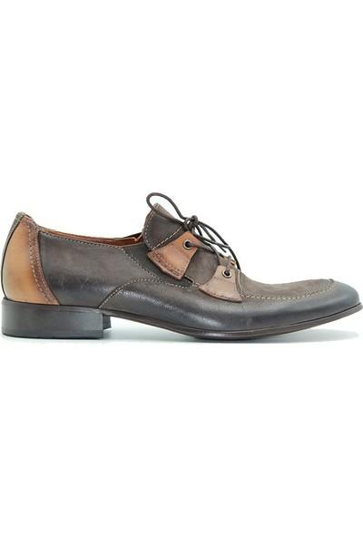 Marcomen 132 Scotland Erkek Ayakkabı Kahve