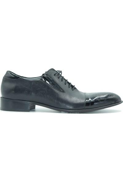Marcomen 5110 Marcomen Erkek Ayakkabı Siyah